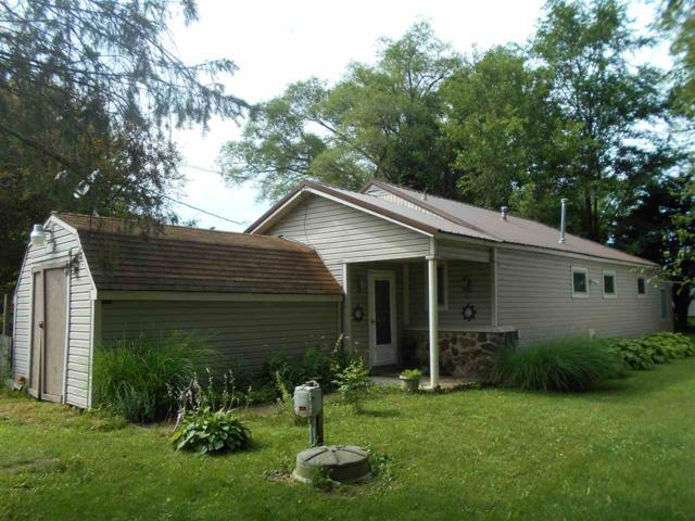 12175 W Pirates Roost Rd, Monticello, IN 47960 (MLS #201728337) :: The Romanski Group - Keller Williams Realty