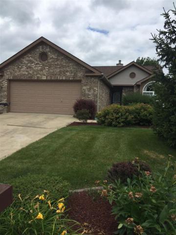 1813 Valley View S. Drive, Kokomo, IN 46902 (MLS #201728459) :: The Romanski Group - Keller Williams Realty
