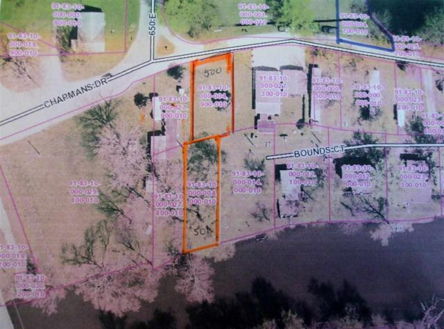 0 N 650 East, Monticello, IN 47960 (MLS #201728514) :: The Romanski Group - Keller Williams Realty