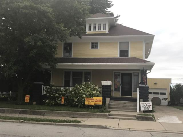 320 W North Street, Kokomo, IN 46901 (MLS #201728529) :: The Romanski Group - Keller Williams Realty