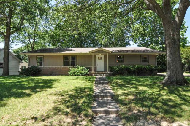 2249 Indian Trail Dr, West Lafayette, IN 47906 (MLS #201728564) :: The Romanski Group - Keller Williams Realty