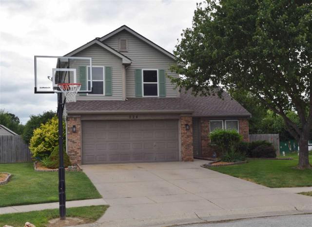 524 Schroeder Court, Lafayette, IN 47909 (MLS #201728618) :: The Romanski Group - Keller Williams Realty