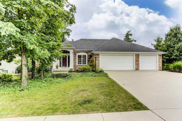 13135 Bolinni Lane, Fort Wayne, IN 46845 (MLS #201728819) :: Tamara Braun Realtor Re/Max Results