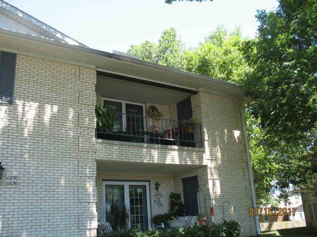 6530 Newburgh Road, Evansville, IN 47715 (MLS #201732766) :: The ORR Home Selling Team