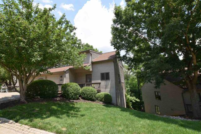 2063 E Waters Edge Drive, Bloomington, IN 47401 (MLS #201733461) :: The ORR Home Selling Team