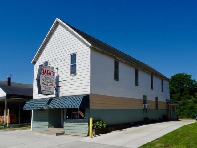 117 S Michigan Street, Lakeville, IN 46536 (MLS #201733782) :: Parker Team