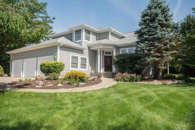 40 Carrington Court, West Lafayette, IN 47906 (MLS #201734552) :: Parker Team