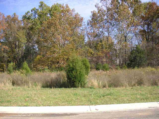 1934 N Cornerstone (Lot 4) Way, Ellettsville, IN 47429 (MLS #201735061) :: Parker Team