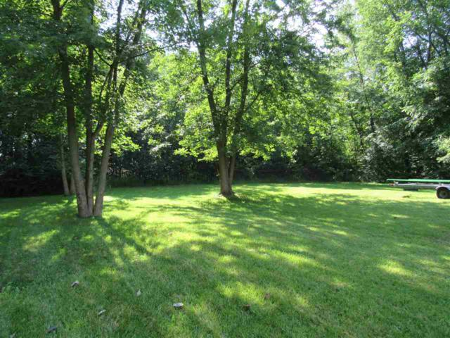 0 S Northshore Dr-57, Columbia City, IN 46725 (MLS #201735366) :: The ORR Home Selling Team