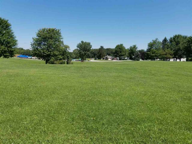 Kiser Lake Dr, North Webster, IN 46555 (MLS #201736347) :: Parker Team