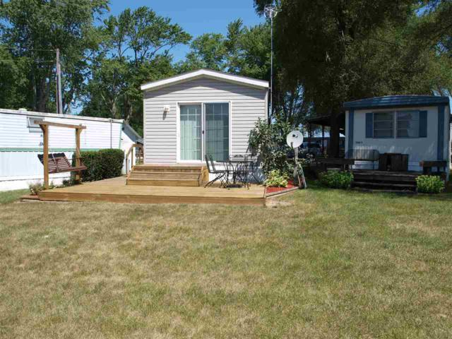 2200 W Orland Lot #9, Angola, IN 46703 (MLS #201736614) :: Parker Team