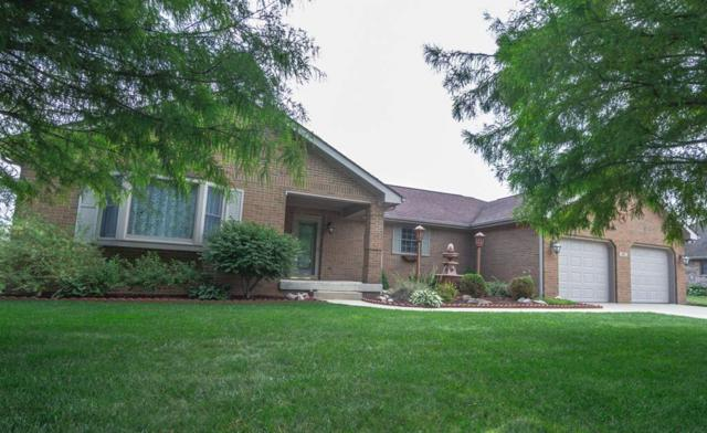 903 Savannah Court, Frankfort, IN 46041 (MLS #201736832) :: The Romanski Group - Keller Williams Realty