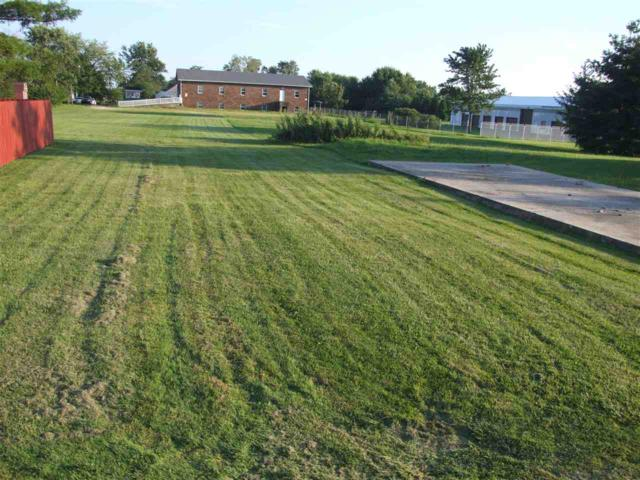 811 W Jackson, Parker City, IN 47368 (MLS #201736942) :: The ORR Home Selling Team