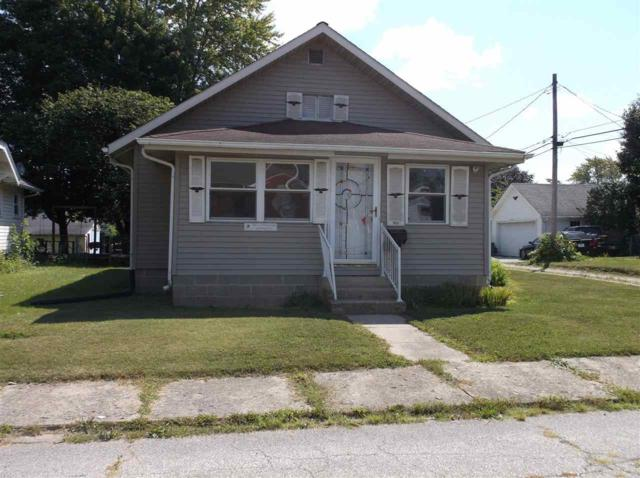 951 N Harrison Street, Frankfort, IN 46041 (MLS #201737156) :: The Romanski Group - Keller Williams Realty