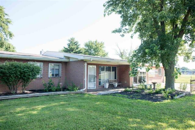 6534 Indiana 38, Dayton, IN 47941 (MLS #201737894) :: The Romanski Group - Keller Williams Realty