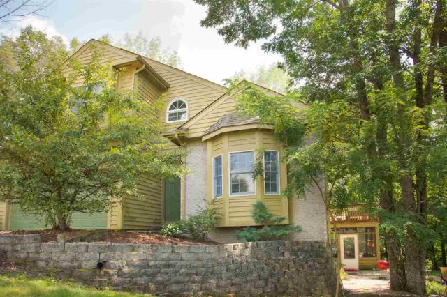 2150 E Pointe Club Drive, Bloomington, IN 47401 (MLS #201737952) :: The ORR Home Selling Team