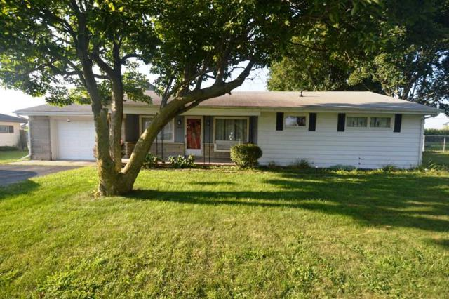 1806 E Kelley Rd., Frankfort, IN 46041 (MLS #201737955) :: The Romanski Group - Keller Williams Realty