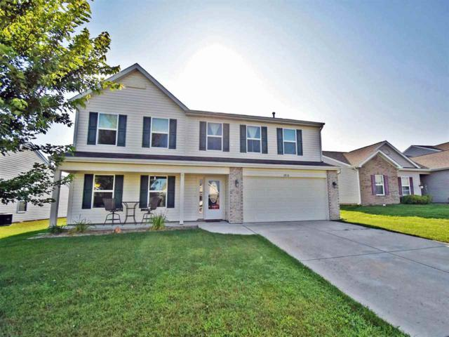 2915 Biscayne Court, West Lafayette, IN 47906 (MLS #201738040) :: The Romanski Group - Keller Williams Realty