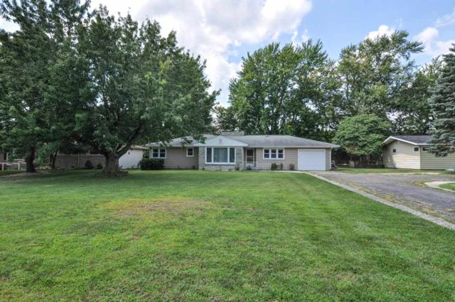 458 S Maish Road, Frankfort, IN 46041 (MLS #201738385) :: The Romanski Group - Keller Williams Realty