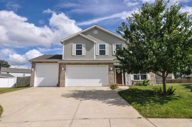 2879 Biscayne Court, West Lafayette, IN 47906 (MLS #201738494) :: The Romanski Group - Keller Williams Realty