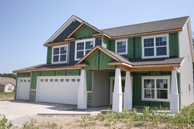 10917 La Fortuna Cove, Roanoke, IN 46783 (MLS #201738943) :: Tamara Braun Realtor Re/Max Results