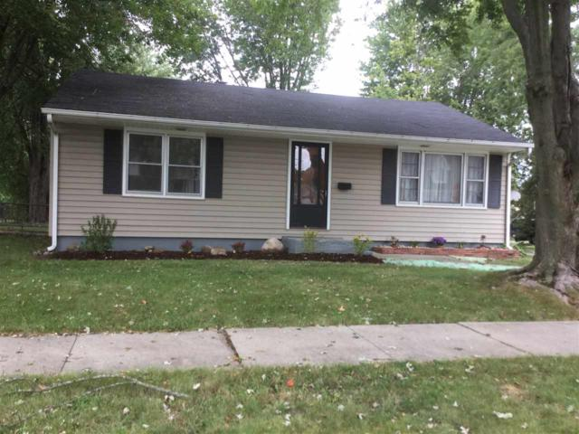 1121 Powers Street, New Haven, IN 46774 (MLS #201738959) :: Tamara Braun Realtor Re/Max Results