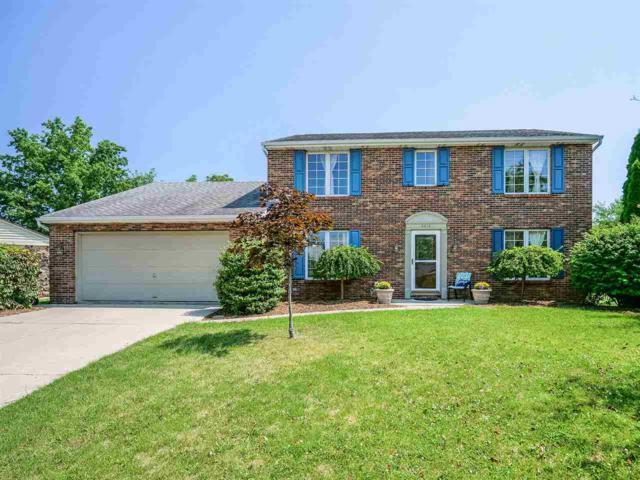 5818 Lassiter Mill Place, Fort Wayne, IN 46835 (MLS #201738967) :: Tamara Braun Realtor Re/Max Results