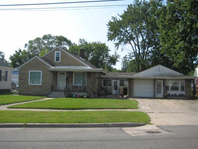 3018 Ardmore Trail, South Bend, IN 46628 (MLS #201739031) :: Parker Team