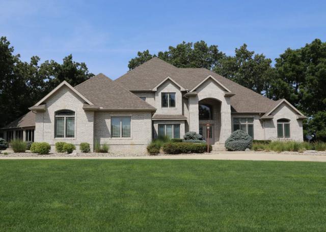 13239 Cedar Creek Drive, Middlebury, IN 46540 (MLS #201739719) :: Parker Team