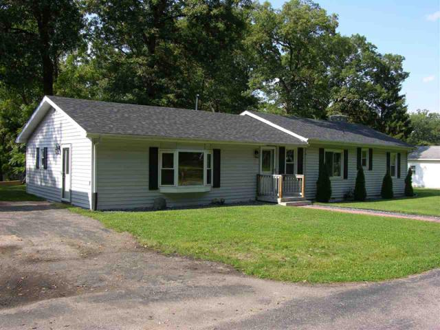 5061 N Canyon Loop, Monticello, IN 47960 (MLS #201739944) :: The Romanski Group - Keller Williams Realty