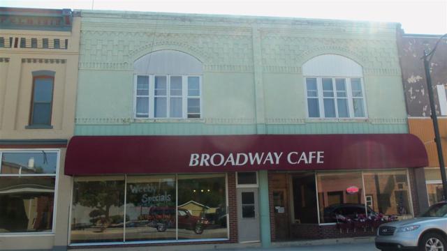 223 S Broadway Street, Butler, IN 46721 (MLS #201742279) :: The Dauby Team
