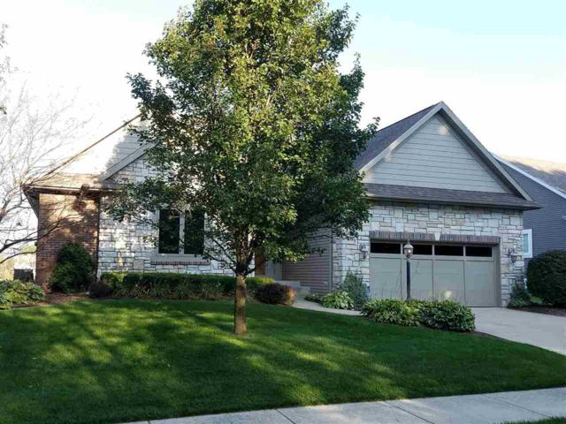 4722 Portside Drive, South Bend, IN 46628 (MLS #201743043) :: Parker Team
