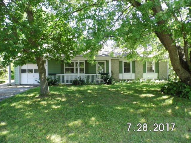 1401 N 800 W, Delphi, IN 46923 (MLS #201743130) :: The Romanski Group - Keller Williams Realty