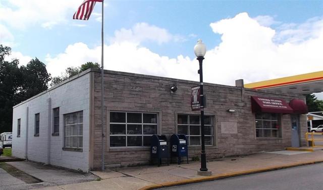 102 S Sale Street, Ellettsville, IN 47429 (MLS #201743378) :: Parker Team