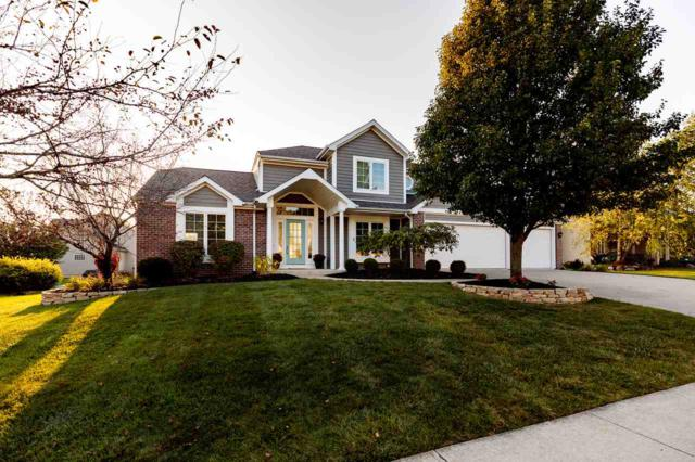 412 Deer Cliff Run, Fort Wayne, IN 46804 (MLS #201743772) :: Tamara Braun Realtor Re/Max Results
