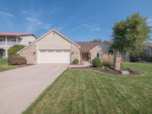 9522 Blue Mound Drive, Fort Wayne, IN 46804 (MLS #201744127) :: Tamara Braun Realtor Re/Max Results