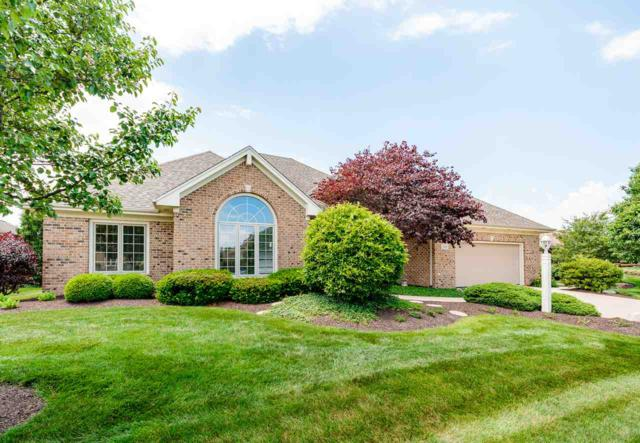 426 Bayspring Drive, Fort Wayne, IN 46814 (MLS #201744181) :: Tamara Braun Realtor Re/Max Results