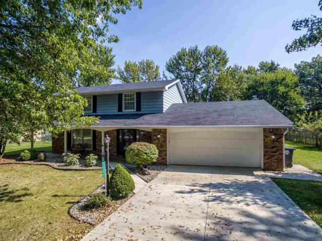 5521 W Hills Road, Fort Wayne, IN 46804 (MLS #201744215) :: Tamara Braun Realtor Re/Max Results