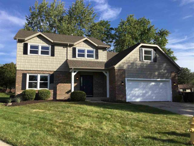 3702 Pebblewood Place, Fort Wayne, IN 46804 (MLS #201744269) :: Tamara Braun Realtor Re/Max Results