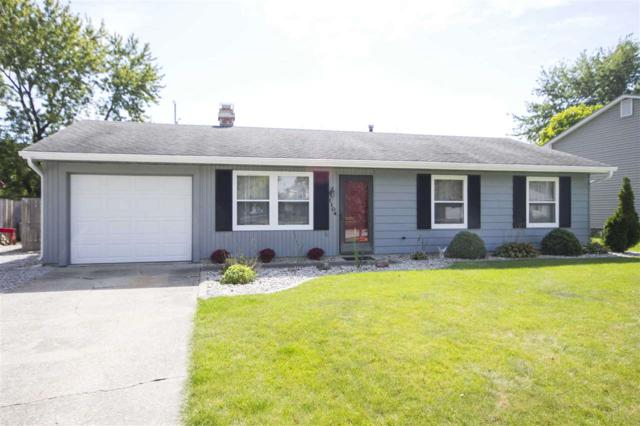 1104 Applewood Road, Fort Wayne, IN 46825 (MLS #201744345) :: Tamara Braun Realtor Re/Max Results