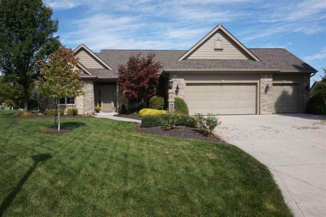 10420 Maple Springs Cove, Fort Wayne, IN 46845 (MLS #201744367) :: Tamara Braun Realtor Re/Max Results