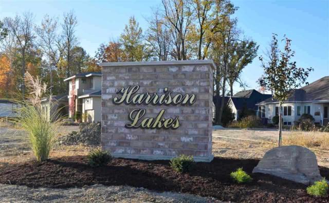 15335 Harrison Lake Cove, Fort Wayne, IN 46814 (MLS #201744784) :: Parker Team