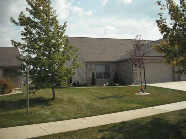 2521 Hogans Alley, Decatur, IN 46733 (MLS #201745304) :: The ORR Home Selling Team