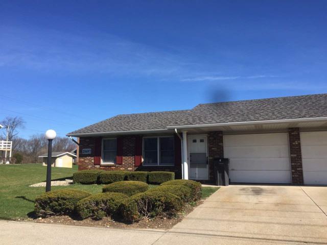 1308 County Road 6 East, Elkhart, IN 46514 (MLS #201746891) :: Parker Team