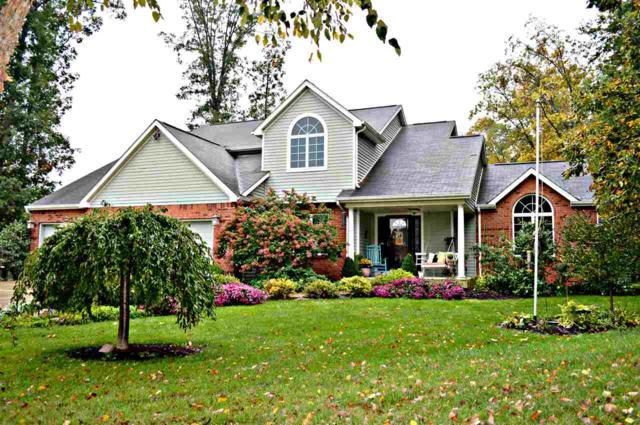 8008 Mystic Drive, Fort Wayne, IN 46835 (MLS #201747066) :: The ORR Home Selling Team