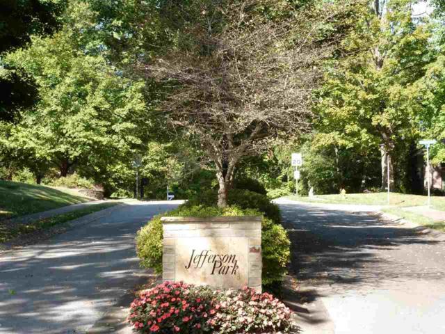 1026 Jefferson Park Dr Drive, Newburgh, IN 47630 (MLS #201747217) :: Parker Team
