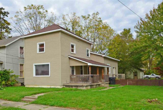 736 Woodlawn Street, Huntington, IN 46750 (MLS #201747299) :: Parker Team