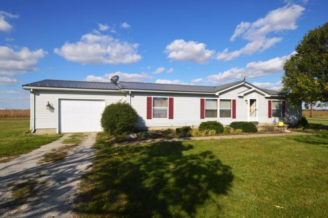 1310 W County Road 300 S, Frankfort, IN 46041 (MLS #201747644) :: The Romanski Group - Keller Williams Realty