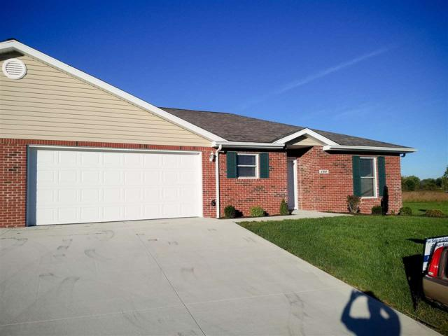 150 Sunset Drive, Winchester, IN 47394 (MLS #201747694) :: The ORR Home Selling Team