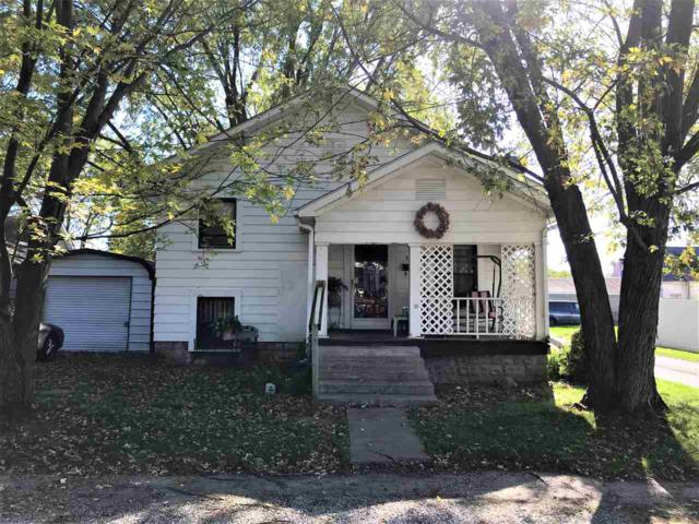 115 E Woodland Avenue, Kokomo, IN 46902 (MLS #201748016) :: The Romanski Group - Keller Williams Realty